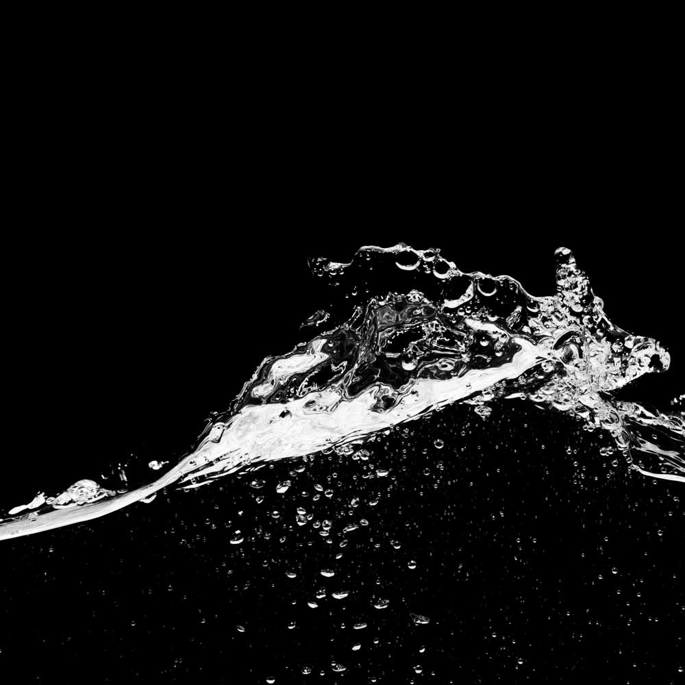 Acqua limpida