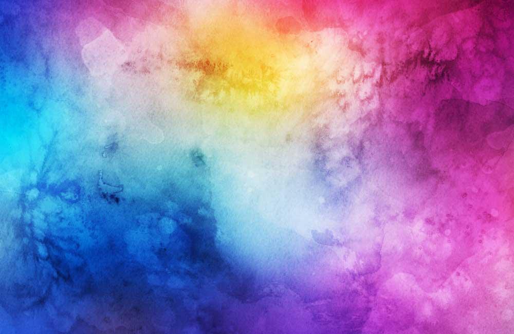 Composizione di colori